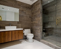 Wooden Bathroom Tile