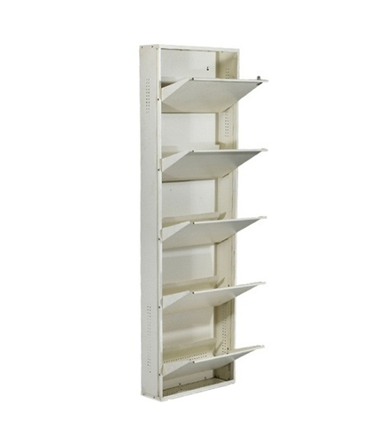Shoe Rack Wall Mounted Shoe Rack Manufacturer From Hyderabad