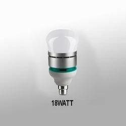 Syska 18Watt LED Rocket Lamp Bulb