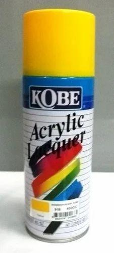 M H Industrial Enterprises Wholesale Trader Of Spray Paint