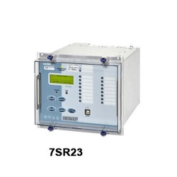 7SR23 High Impedance Bus Bar Protection Relay