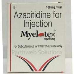 Azacitidine 100mg Injection