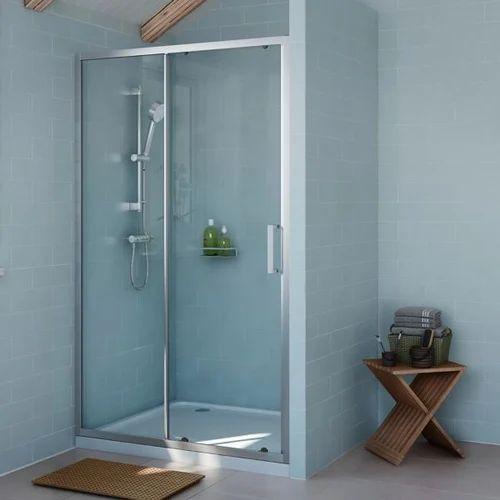 Bathroom Shower Enclosure at Rs 650 /square feet | Bath Enclosure ...