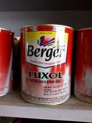 Berger Enamel Paint