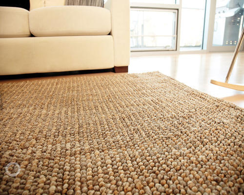 Jute Carpets At Rs 8 Square Feet