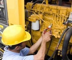 Diesel Generator Set Maintenance, Servicing And Repair