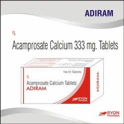 Acamprosate Tablets