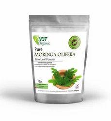 Halal Certified Moringa Oleifera Powder- Superior Grade