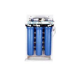 Aquafresh 100 LPH RO Plant