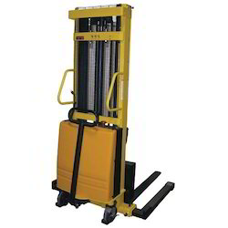 Semi Electric Hand Stacker