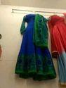 Anarkali Dress With Dupatta