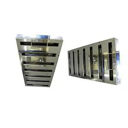 Kitchen Fume Exhaust System Filter Manufacturers India