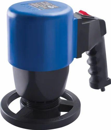 Electric Barrel Pump