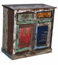 Reclaimed Wood Side Board - Reclaimed Wood Furniture