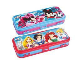 Disney Skoda Medium Pencil Box