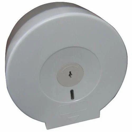 Toilet Paper Roll Dispenser