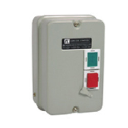 Siemens Three Phase Fully Automatic Motor DOL Starter