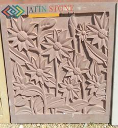 Stone Decorative  Panel