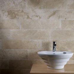 Natural Stone Bathroom Tiles