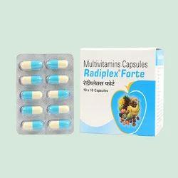 Multivitamins Capsule