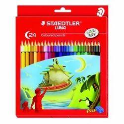 Staedtler Multi Color Luna Colored Pencil