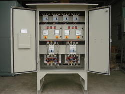 Electrical Feeder Pillar Panel