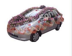 Wedding car decoration in ahmedabad wedding car decoration junglespirit Image collections