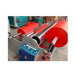 Used Nonwoven Fabric Bags Making Machine