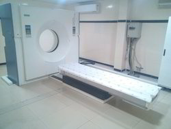 Siemens Somatom Sensation 4 CT Scanners