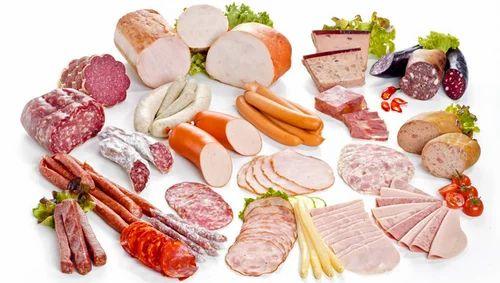 Meat Products, मांस के उत्पाद in Kandivali East, Mumbai , Shrih Group | ID:  12632251130