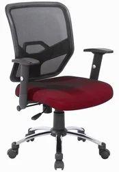 Mesh Staff Chairs