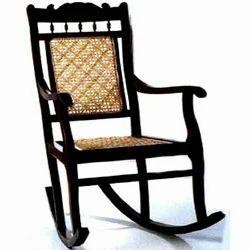 Rocking Chair Wooden