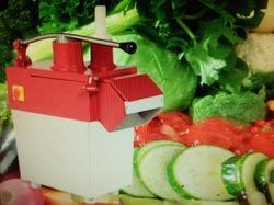 Vegetable Cutting Machine - Heavy Quality