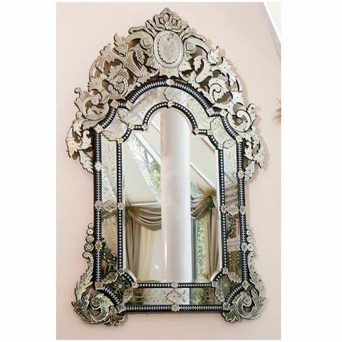 Antique Venetian Mirror At Rs 32000 Price Venetian Mirror Id 11265357912