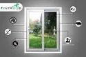 Designer Arch UPVC Windows