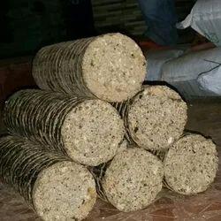 Biomass Wood Briquettes