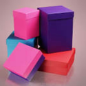 Colorful Packaging Boxes