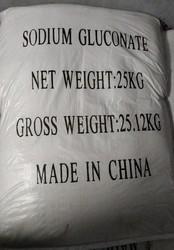 Sodium Gluconate