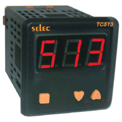 TC-513BX Digital Temperature Controller