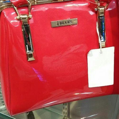 J Blues Fashion Handbags