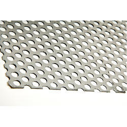 Perforated Sheet