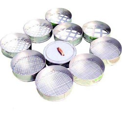 Course Testing Sieves