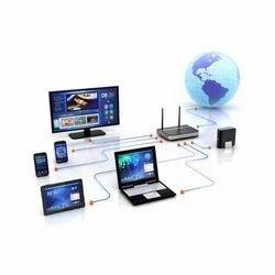 Computer Network Services, in Delhi