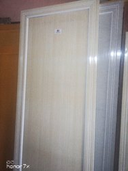 Bathroom PVC Doors