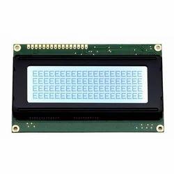 20x4 3 Volt LCD Module