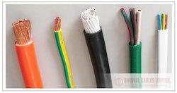 High Voltage Rubber Cables