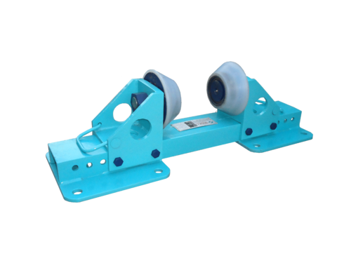 Pipe Roller and Rotators - Adjustable Pipe Roller