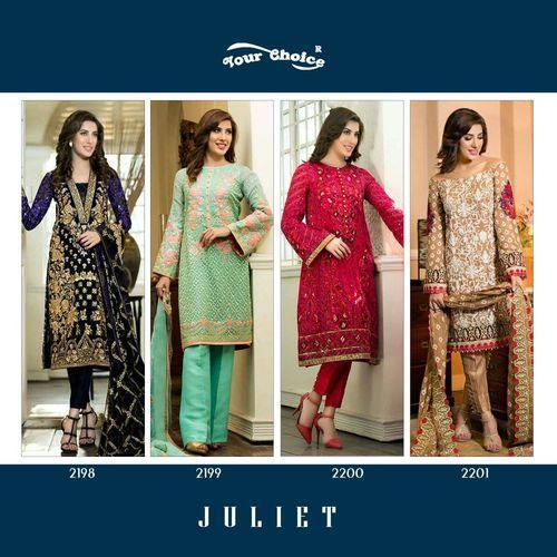 juliet brand owner mahesh garments