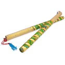 Wooden Dandiya Sticks Lakdi Ki Dandia Ki Chhadein Latest