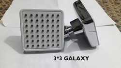 Galaxy Square Three Inchi Shower